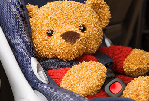 getty_rf_photo_of_teddy_bear_in_car_seat