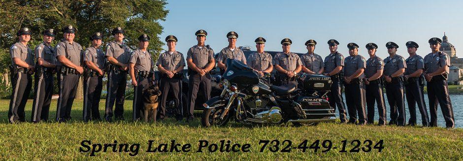 Spring Lake Police Department