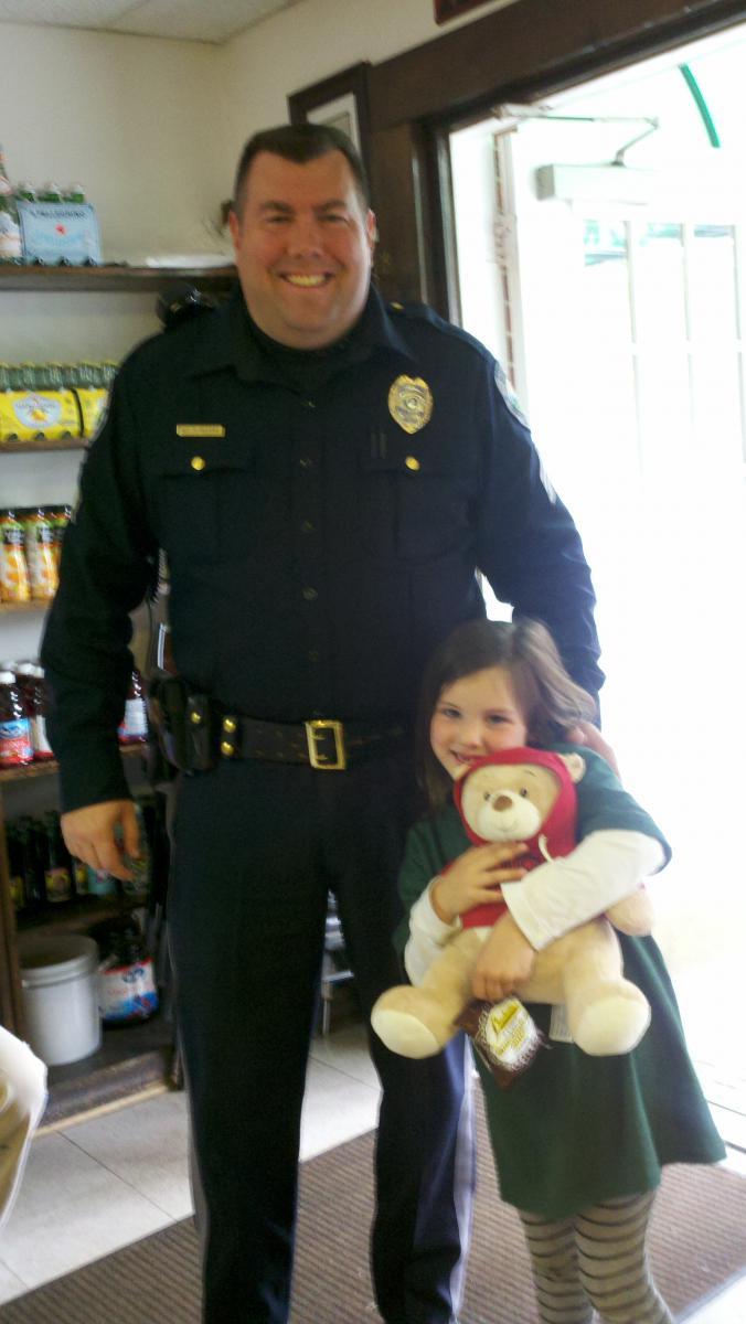POLICE BLOTTER | Spring Lake Police Department | 311