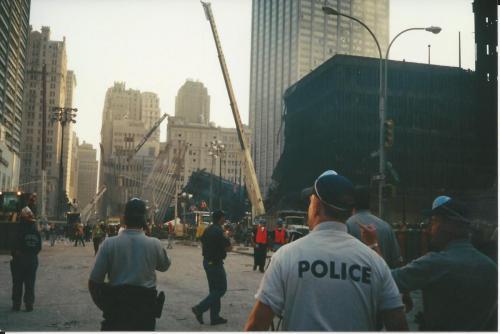 911 dawson giblin coyle