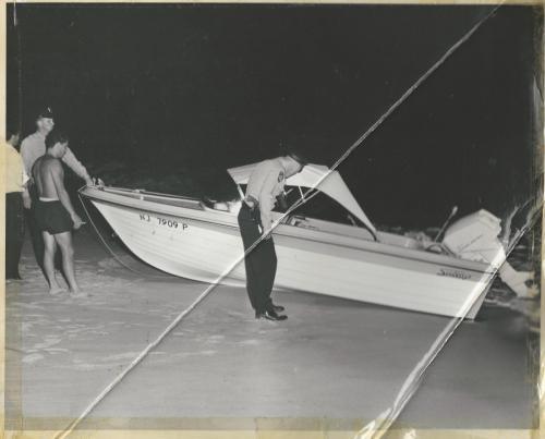 Sylvester.Allaire Beach1965